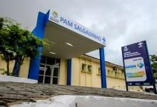 Photo of Dois mil usuários precisam buscar exames no PAM Salgadinho