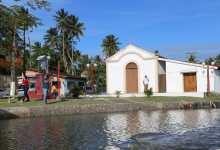 Photo of MARECHAL – Prefeitura entrega revitalização da Orla do Riacho Velho