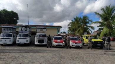Photo of CORONAVÍRUS: guarnições da PM seguem com fiscalizações na Capital e interior