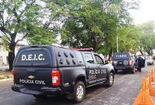 Photo of Operação policial combate crimes na região de Boca da Mata