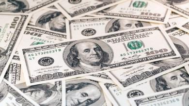 Photo of Dólar fecha no maior valor em 20 dias após queda nos juros