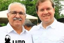 Photo of Marx Beltrão presta homenagem a Rogério Teófilo