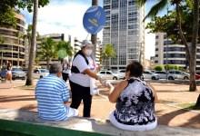 Photo of COVID-19: Governo envia à ALE Projeto de Lei que torna obrigatório o uso de máscara em Alagoas