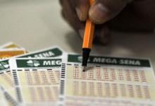 Photo of SORTE! Mega-Sena acumula e próximo sorteio deve pagar R$ 12,5 milhões