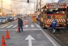 Photo of Prefeitura reforça serviços para melhorar sinalização nos bairros