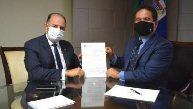 Photo of Mesa Diretora promulga Emenda Constitucional transformando agentes penitenciários em policiais penais