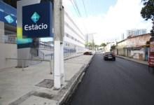 Photo of Prefeitura finaliza recapeamento em ruas na Jatiúca