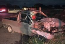 Photo of Criança de 2 anos e homem morrem em acidente entre carro e moto na AL-220