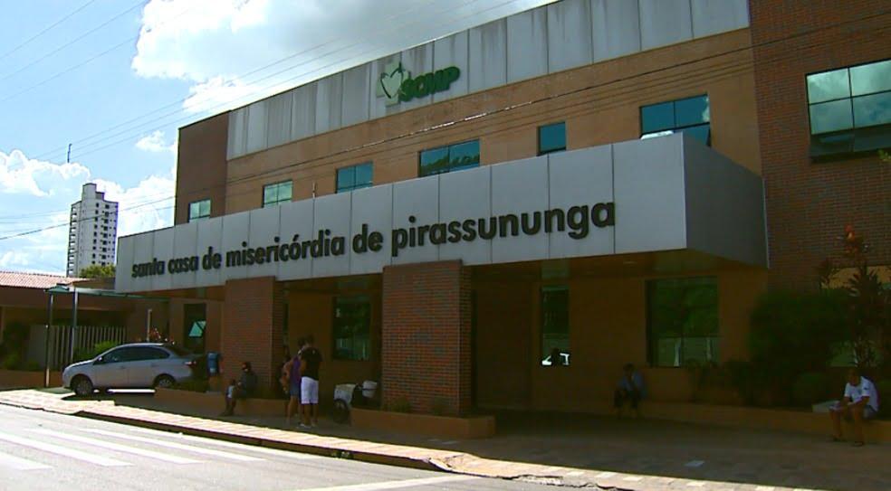 Santa Casa de Misericórdia de Pirassununga