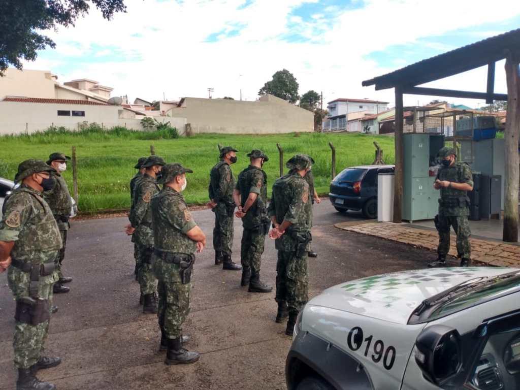 Polícia Militar Ambiental comemora 71 anos