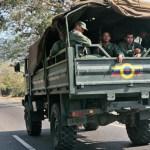 Alto Apure: Inspectoría del Ejército investiga muertes