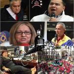 LUIS ALFREDO RAPOZO: El discreto encanto de la revolución