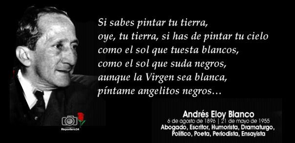 (Andrés Eloy Blanco