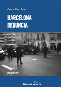 Barcelona denuncia