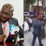 Governor Obaseki humiliated in New York