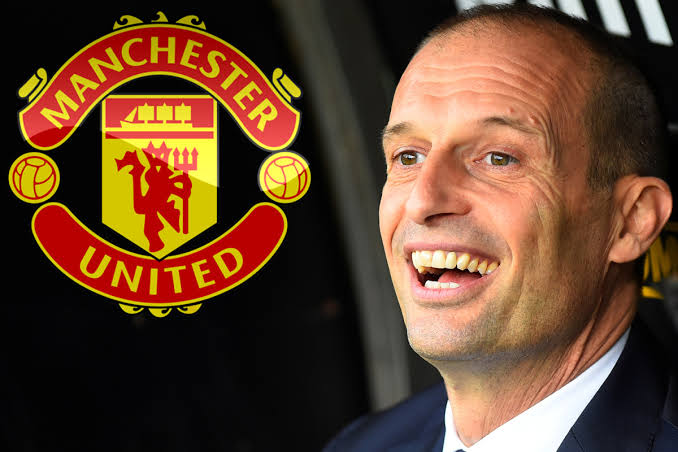 Allegri Now 'Inch Away' From Taking Over United Job – Report