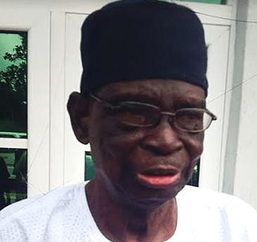 Senator Mojisoluwa Akinfenwa Is Dead