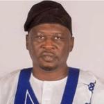 The governor of Adamawa, Finitiri