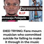 BEAT FM: Free Publicity For Music Artists In Memory Of Olarewaju Pelepele By Kemi Olunloyo