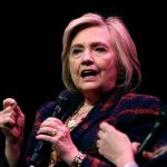 2020: Hillary Clinton Says She's Under 'Enormous Pressure' To Think About Running