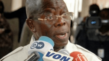 APC Governors Ask Adams Oshiomhole To Call For NEC Meeting Or Resign