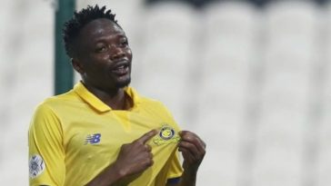 Captain Ahmed Musa Sends Double Warning To Benin And Lesotho