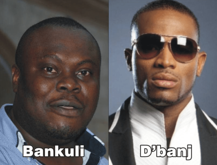 More Mess As Former Manager Bankulli Rips Into Dbanj, Talks About Evil And Drugs
