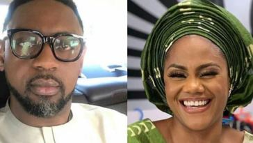 UPDATE: COZA RAPE: Busola Dakolo To Appeal Judgement In Favour Of Fatoyinbo