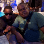 'Brother Keep Quiet And Stop Talking About Me' - DBanj Lashes At Former Manager