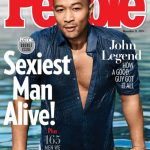 John Legend Is 2019 'Sexiest Man Alive'