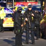 London Bridge Terror Incident