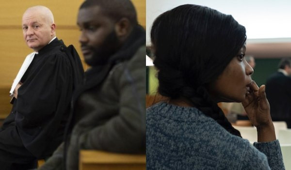 23 Nigerians, 1 French Sentenced To 7 Years In Prison For Sex Trafficking