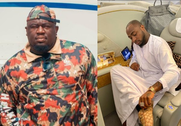 Davido Was Not Arested In Dubai, He Is On His Way To London! - Soso Soberekon