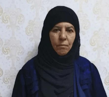 Turkey Captures Wife Of Slain ISIS Leader, Al-Baghdadi