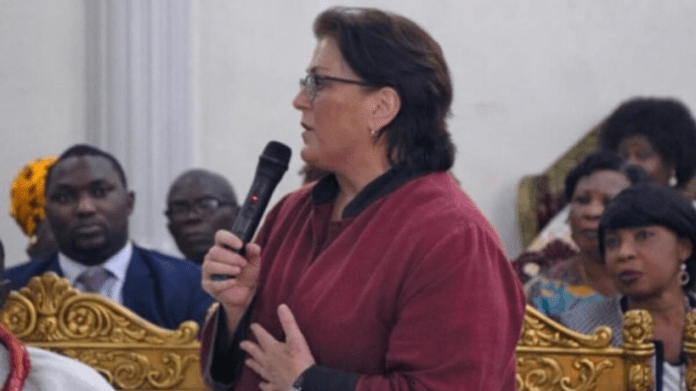 Why We Are Interested In Bayelsa State Election – US
