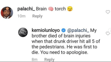 Woman And Alcohol Campaigns, Kemi Olunloyo Shares Opinion