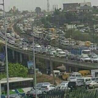 Lagos State Govt Gives Reasons For Traffic Gridlock Experienced In The State