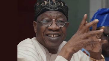 FG Directs NBC To Implement Regulations For Online Media