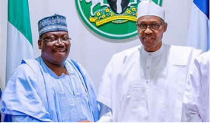 Any Request From President Buhari Is Good For Nigeria, We Will Act On It — Lawan