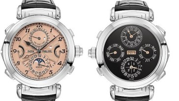 See World's Most Expensive Watch That Got Sold For N11.2B In Switzerland (Photos)