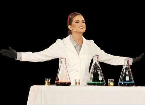 Biochemist Crowned Miss America 2020 Following Onstage Performance