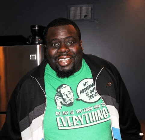 Comedian Chris Cotton Dies Aged 32, Weeks Before First Child Birth