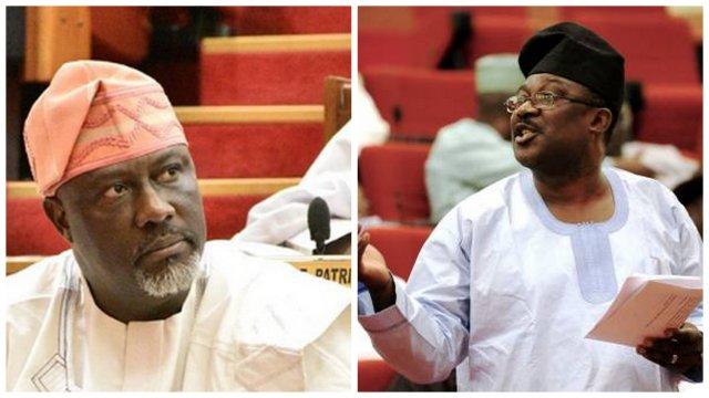Smart Adeyemi Defeats Dino Melaye, Wins Kogi West Senatorial District Election