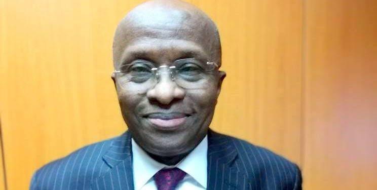 President Buhari Appoints Edward Adamu As New AMCON Chairman