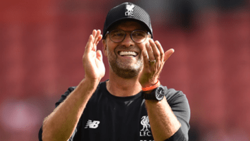 EPL: Liverpool Not Ready To Sell Any Player Now, Says Klopp