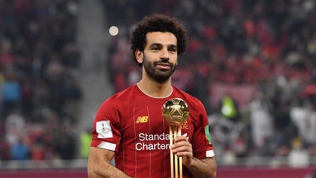Mo Salah Wins Golden Ball In Doha Despite Firmino Scoring