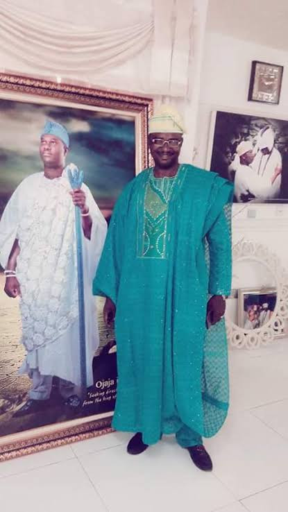 Ooni Of Ife''s Second-in-command Sacked By Court