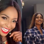 Tacha Slaps Blessing Okoro With A Lawsuit For Defamation, Demands 20Million