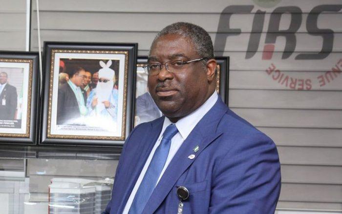 JUST IN: President Buhari Sacks Fowler Of FIRS, Picks New Chairman