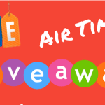 Happy Sunday, Blog Readers... Free Airtime... How To Win!